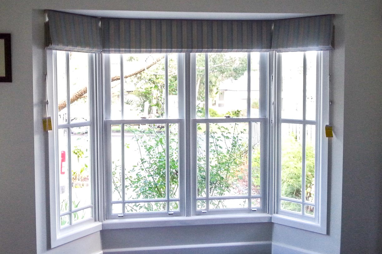 Soft Roman Blinds