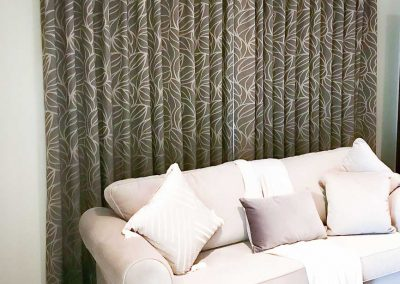 Curtains and Blinds Emerald