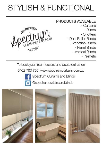 Spectrum Curtains & Blinds 2pp A5 01