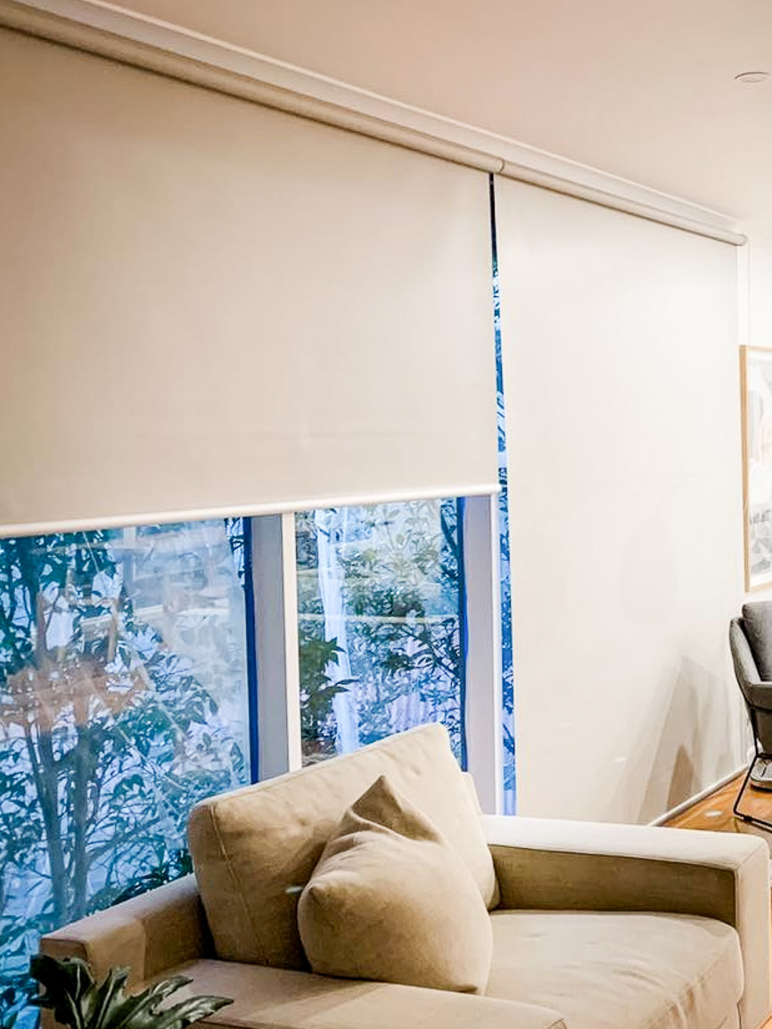 Roller Blinds by Spectrum Curtains and Blinds Croydon