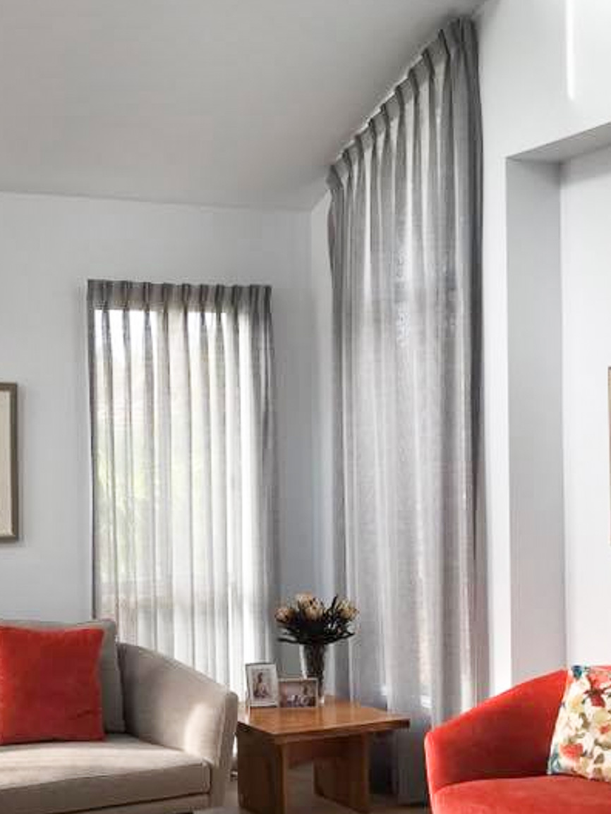 Curtains by Spectrum Curtains and Blinds Croydon