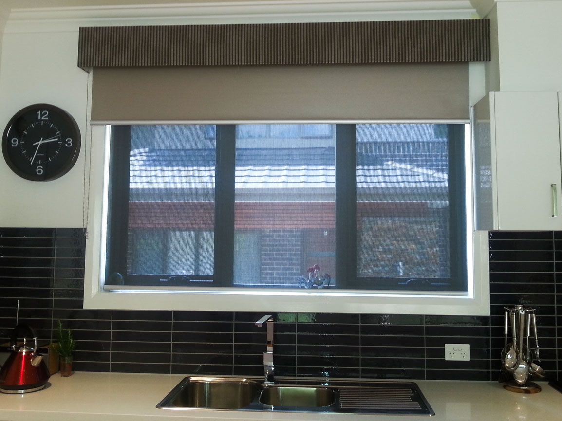 Roller Blinds | Spectrum Curtains & Blinds